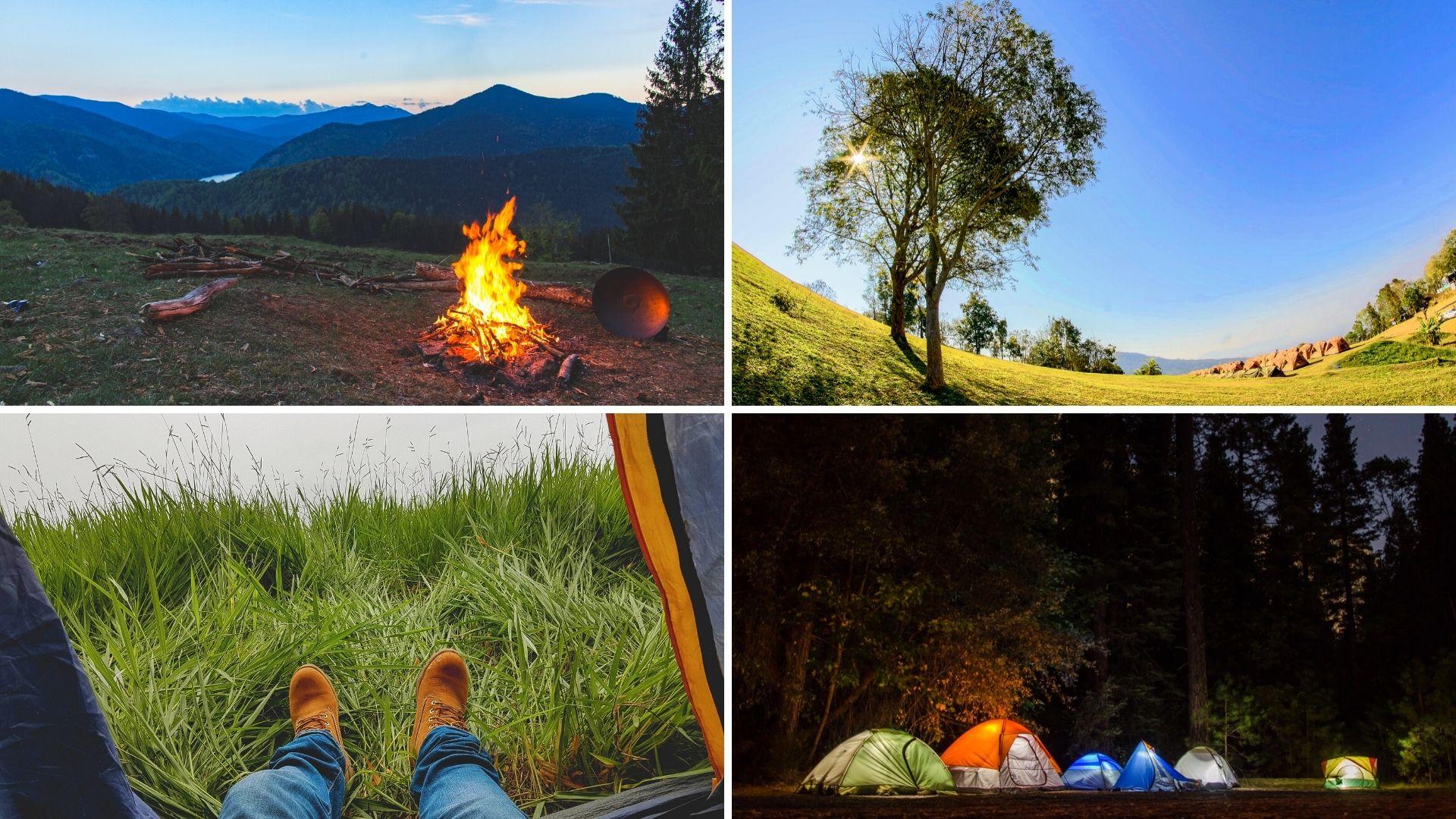 ПРИКЛЮЧЕНИЕ, КОЕТО СИ ЗАСЛУЖАВА! Преход в Родопите с палатки
