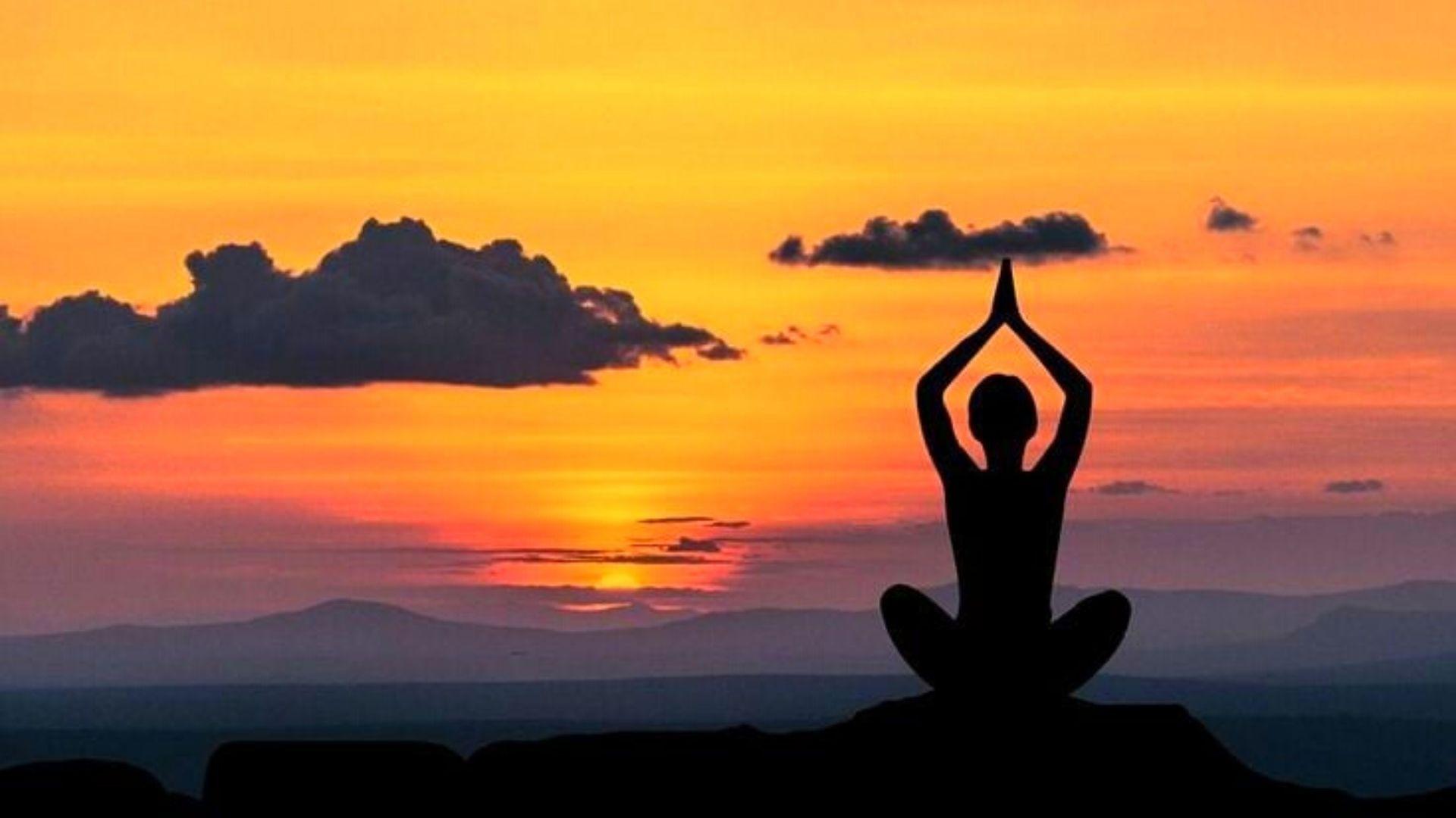 Ум-душа-тяло - Йога и Медитация
