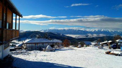 Зимно в Родопите