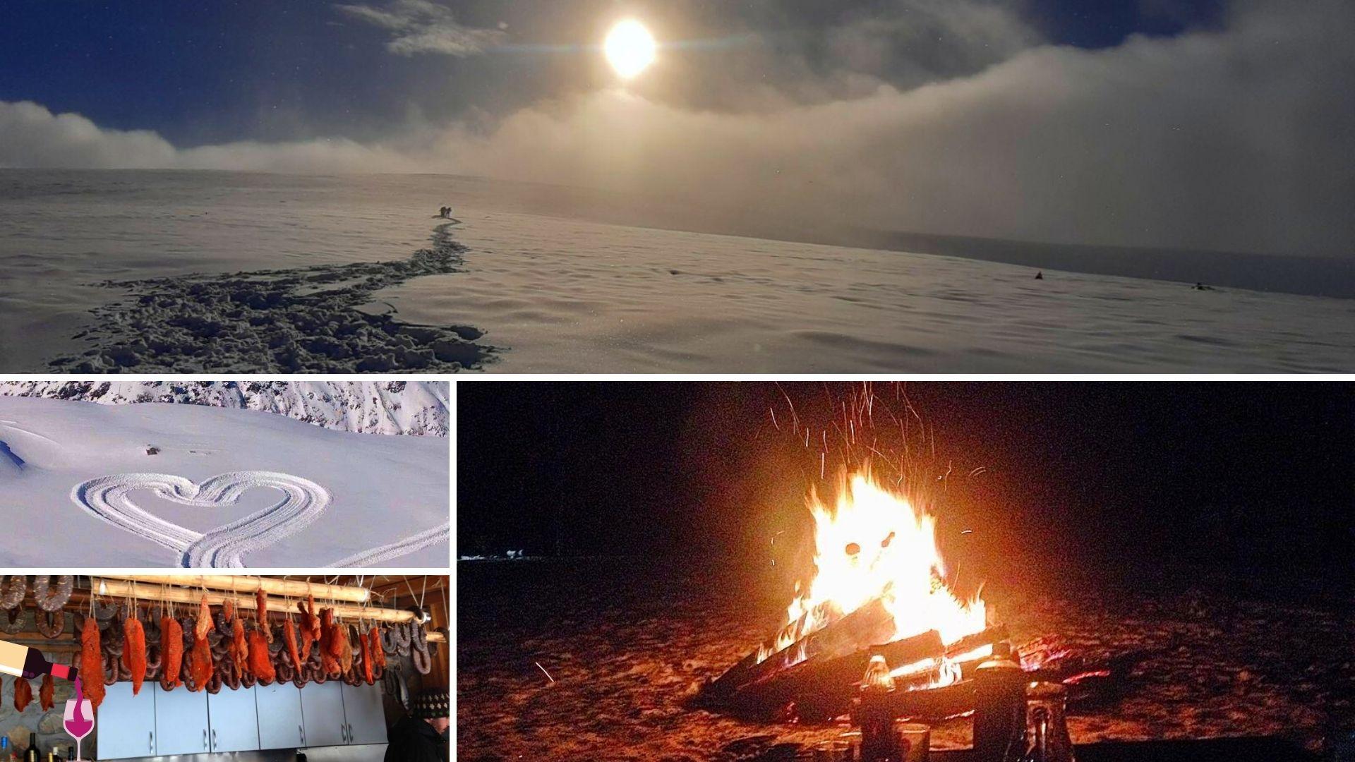 Зимно до Кабул, вино и спа