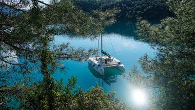 Гърция, море, острови, Северни споради, яхта и катамаран, приключение безкрай