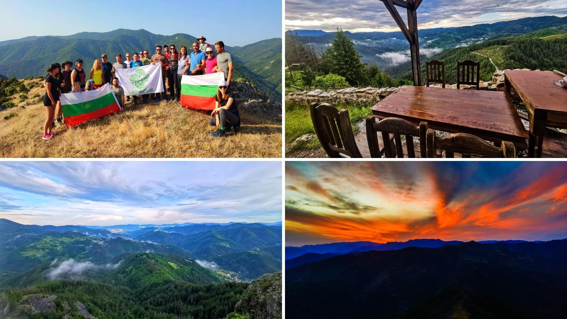 Родопите, водопади, Смолян, Момчилова крепост, Караджов Камък, почивка, преход